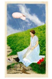 """Armistice"" by Judith Kinzel, digital art."